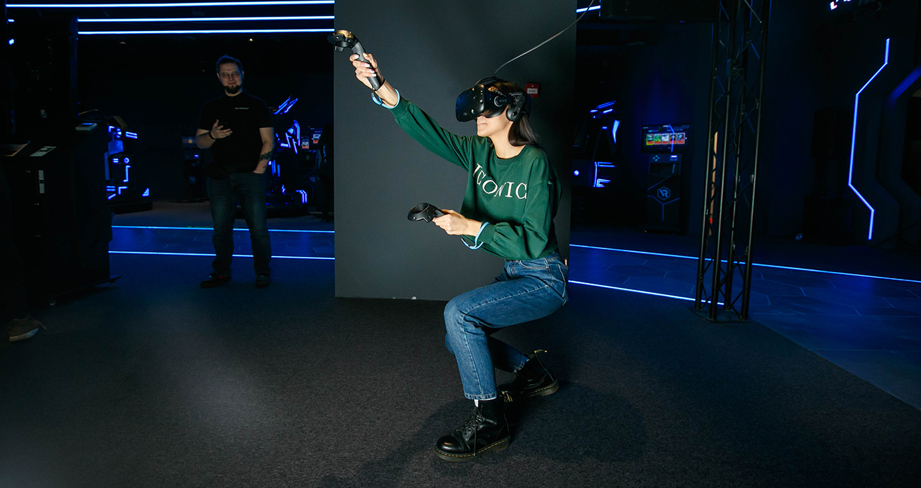 Play VR