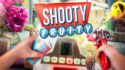 SHOOTY FRUITY VR